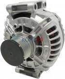 Lichtmaschine Mercedes-Benz Sprinter Viano Vito Bosch 0124625006 0124625204 0986046320 14 Volt 200 Ampere Original Bosch