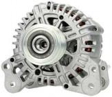 Lichtmaschine VW Crafter Valeo 0124325083 14 Volt 110 Ampere