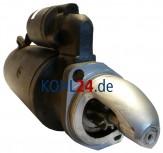 Instandsetzung Anlasser R001359028 12Volt