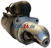 Instandsetzung Anlasser R001359023 12Volt