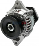Lichtmaschine Case Kubota Motor Toro Denso 100211-1670 100211-4520 100211-4610 100211-4650 100211-4740 100211-4770 usw. 14 Volt 40 Ampere
