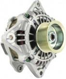 Lichtmaschine Scania Mitsubishi A4TR5188ZT A4TR5191ZT 28 Volt 100 Ampere