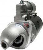 Anlasser Gehl KHD Deutz Motor F1L208 F2L208 O&K Bosch 0001314044 12 Volt 1,5 KW Made in Germany