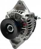 Lichtmaschine Kubota Motor Denso 101211-2490 101211-2850 101211-8520 101211-8521 101211-8522 usw. 14 Volt 60 Ampere