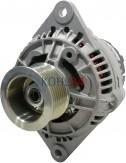 Lichtmaschine Claas Renault Ares Iskra 11.201.830 IA0830 14 Volt 95 Ampere