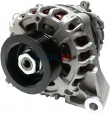 Lichtmaschine Volvo Penta Marine 3.0 4.3 5.0 5.7 8.1 Valeo 2655300 2655301 usw. 14 Volt 75 Ampere