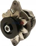 Lichtmaschine Isuzu Motor 3KC1 Hitachi LR120-23 14 Volt 20 Ampere