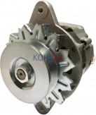 Lichtmaschine Clark Mitsubishi TCM Stapler Hitachi LR220-23 LR220-24 Mitsubishi A1T70783 usw. 28 Volt 20 Ampere