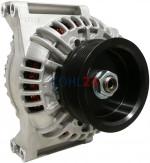 Lichtmaschine DAF CF XF Temsa Bosch 0124655014 0124655293 0124655294 0124655405 0124655406 0986049780 28 Volt 112 Ampere