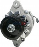 Lichtmaschine Daewoo Komatsu 600-825-6110 600-825-6130 600-825-6270 600-825-6310 600-825-6330 600-825-6370 600-861-6110 800-861-6111 Nikko 0-35000-4190 0-35000-4220 0-35000-4350 0-35000-4370 0-35000-4400 0-35000-4500 28 Volt 60 Ampere Made in Germany