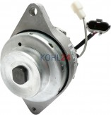 Dynamo Isuzu Motor 8972268403 8972268404 8981565270 Kokusan Denki GP9906 GP9926 14 Volt 20 Ampere