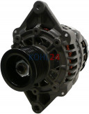 Lichtmaschine Case Cummins Hyster New Holland TUG Delco Remy 19020204 19020207 19020208 8600000 8600030 8600086 8600531 14 Volt 95 Ampere