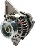 Lichtmaschine Mercruiser D1.7L MI120 MS120 882571 Isuzu 8972477180 Mitsubishi A007TA2991 A7TA2991 14 Volt 50 Ampere