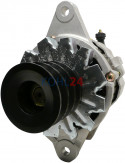 Lichtmaschine John Deere Isuzu Mitsubishi A004TU5485 A004TU5486 A004TU6285 A4TU5485 A4TU5486 A4TU6285 Nikko 0-62000-0040 28 Volt 50 Ampere Made in Germany