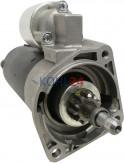 Anlasser Farymann Motor 0001109049 0001317024 12 Volt 2,0 KW Made in Germany