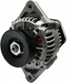 Lichtmaschine Daihatsu Charade Feroza Hijet Piaggio Porter Bosch 0986080620 Denso 100211-3370 100211-5730 100211-6660 100211-6730 101211-3370 101211-3770 14 Volt 50 Ampere