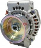 Lichtmaschine Scania 573015 1794796 1888010 1884268 2395908 Mitsubishi A004TR5691 A4TR5691 28 Volt 100 Ampere Original Mitsubishi Sonderposten