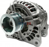 Lichtmaschine Ahlmann John Deere Bosch 0124315030 0124315042 Iskra Letrika 11.204.139 AAK5815 IA1528 Mahle MG471 14 Volt 70 Ampere