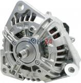 Lichtmaschine Fendt Isuzu Sisu Diesel Bosch 0124655038 28 Volt 110 Ampere Original Bosch