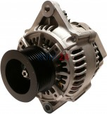 Lichtmaschine John Deere Motor Denso 102211-1880 RE500227 14 Volt 90 Ampere