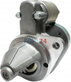 Anlasser Yanmar Motor 2GM 2QM 2TM YA YC YM1300 YM1500 YM155 YM169D Hitachi S114-203 S114-219 S114-230 12 Volt 1,3 KW Made in Germany