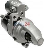 Anlasser Kubota Motor GH400 Onan Motor Denso 128000-4870 128000-7150 228000-3270 228000-3271 12 Volt 0,6 KW Made in Germany