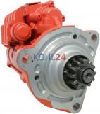 Anlasser Scania DC16 Schnell BHKW Biogasanlage Mitsubishi M009T83771 M9T83771 24 Volt 7,0 KW Original Mitsubishi Sonderposten