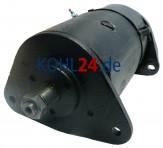 Instandsetzung Lichtmaschine R101356012 24Volt