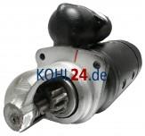 Instandsetzung Anlasser R001364103 24Volt