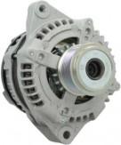 Lichtmaschine Toyota Land Cruiser 3.0 D-4D Denso 104210-3410 usw. 14 Volt 100 Ampere