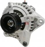Lichtmaschine Toyota Land Cruiser 100 4.7 Denso 104210-3380 104210-4510 usw. 14 Volt 130 Ampere