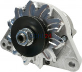 Dynamo Saprisa 3423 Gehl Fuchs Lombardini Motor LDW602 LDW903 14 Volt 20 Ampere Made in Germany