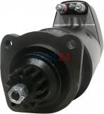 Anlasser Hatz Schlüter MWM-Diesel BNG2,5/12CR200 BNG4/12DR200 usw. 12 Volt 3,6 KW Made in Germany