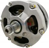 Lichtmaschine Porsche 911 2.0 2.2 2.3 3.0 Bosch 0120400522 0120400665 0120400725 SEV Marchal 71223702 Valeo A14N11 14 Volt 70 Ampere Original Valeo mit integriertem Regler