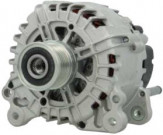 Lichtmaschine A4 A5 Q5 2.0 TDI Bosch 0124525114 0124525530 0986081340 Valeo 2627025B 2627025C TG14C020 TG14C078 14 Volt 140 Ampere Original Valeo