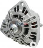 Lichtmaschine MAN LKW Bus Bosch 0124655025 0986049820 28 Volt 120 Ampere Original Bosch