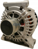 Lichtmaschine A160 A180 A200 B180 B200 W169 W245 Bosch 098080040 Valeo TG15C034 TG15C056 TG15C057 TG15C121 14 Volt 150 Ampere Original Valeo
