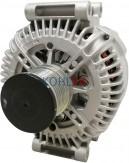 Lichtmaschine Chrysler 300C 2.7 3.5 6.1 Valeo 2542845 2542845A TG17C026 14 Volt 180 Ampere