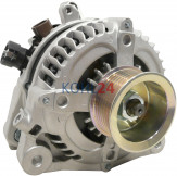 Lichtmaschine Honda Accord CR-V Spirior Bosch 0986082410 Denso 104210-5370 14 Volt 130 Ampere