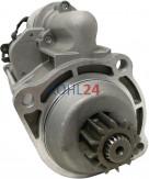 Anlasser Liebherr BHKW Biogasanlage Bosch 0001330014 0001330071 0001330072 24 Volt 7,5 KW Original Bosch