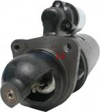 Anlasser Bomag KHD Deutz Liebherr Bosch 0001360031 0001368008 Iskra Letrika 11.130.741 AZJ3262 IS0741 Mahle MS362 24 Volt 4,0 KW Original Bosch