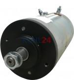 Lichtmaschine Gleichstrom Warchalowski 0101206021 LJ/GEG160/12/2500R4 12 Volt 20 Ampere Made in Germany