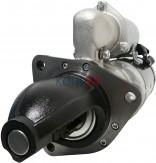 Anlasser Mitsubishi Motor Schnell BHKW Biogasanlage Nikko 0-23000-6640 0-23000-6641 0-23000-6642 usw. 24 Volt 10,0 KW verstärkte Version Made in Germany
