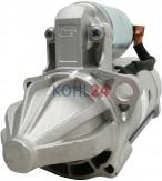 Anlasser Daedong IAT Kioti BHKW Biogasanlage Kubota Mahindra Mando MG117559 Valeo TM000A07101 12 Volt 2,2 KW Original Valeo