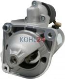 Anlasser Ducato 11 110 130 15 150 17 MultiJet Bosch 0001115078 0001115079 12 Volt 1,7 KW