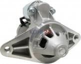 Anlasser Daihatsu Charade IV Gran Move Denso 128000-6750 128000-6780 128000-9470 12 Volt 1,0 KW