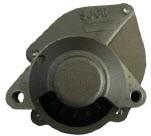 Anlasser SJCE Fiem 3MA14558 Compact Radial Engines Italsistem Italy 12 Volt 0,4 KW Original Fiem (SJCE)