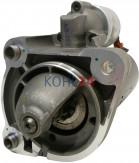 Anlasser Mahindra Bolero Goa Pick Up LoadKing Scorpio Verito 0307CC0821N Bosch F002G20524 12 Volt 2,0 KW Original Bosch