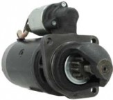 Anlasser AGCO Power Fendt Sisu Diesel Bosch 0001360048 0001368015 Iskra Letrika 11.130.734 11.132.106 11.132.176 AZF4298 AZF4322 AZJ3256 IS1347 24 Volt 4,0 KW Masseisoliert