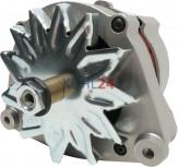 Lichtmaschine Bomag Fendt KHD Deutz Steyr Puch Pinzgauer Bosch 0120469532 0120469841 14 Volt 90 Ampere Made in Germany